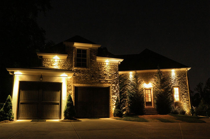 Tips For Home Security Lighting