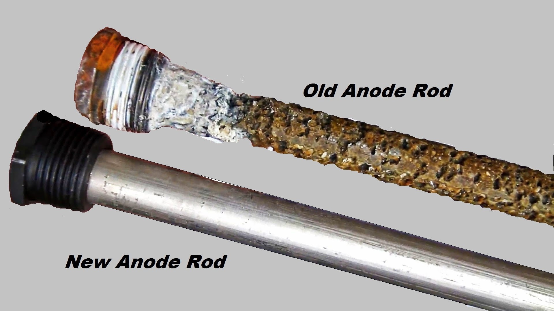 Should I Replace The Anode Rod In My Water Heater Burton A C Heating And Plumbing