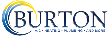 Burton A/C Heating and Plumbing Logo