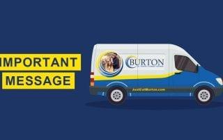 Burton March Blog-COVID