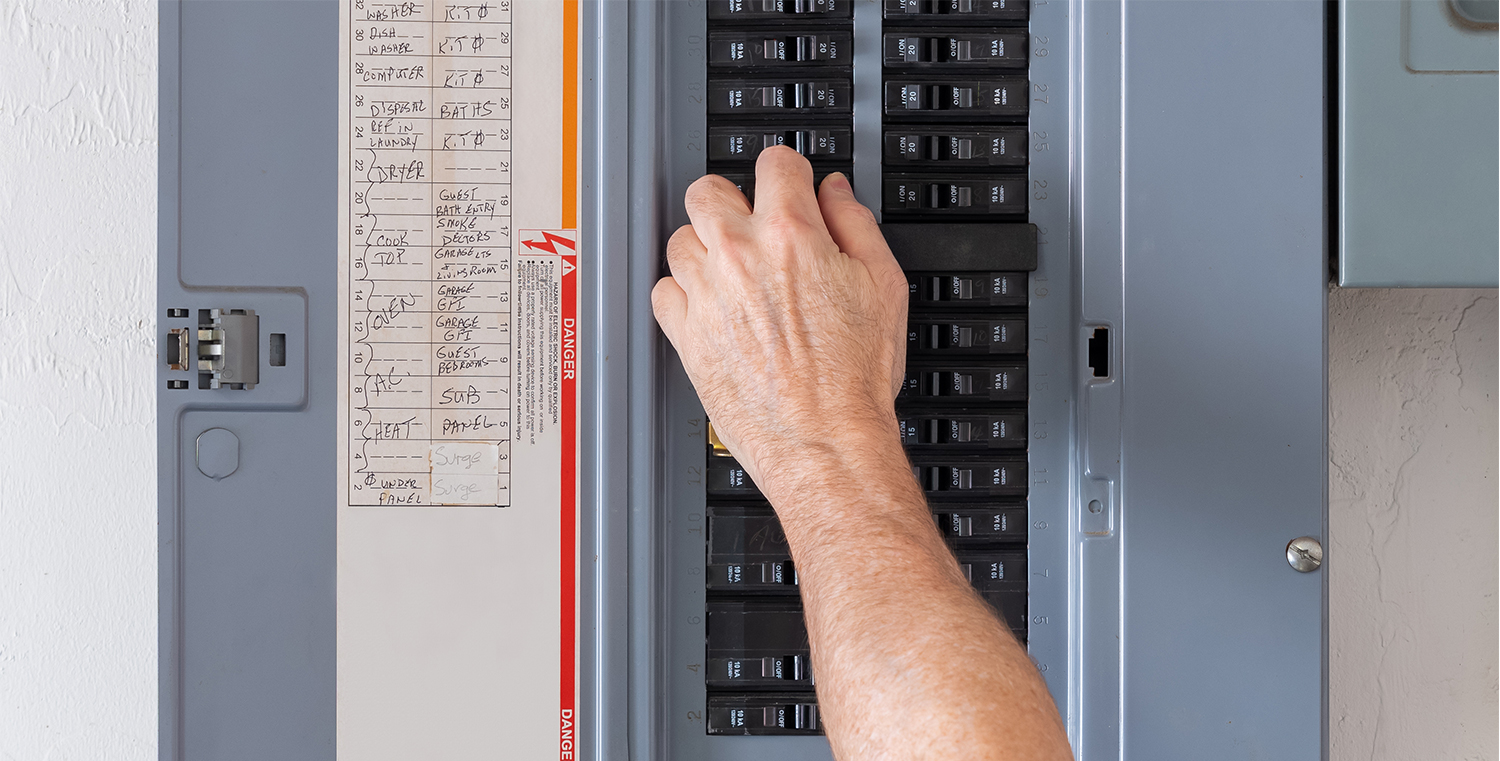 Electrical Inspections in Omaha