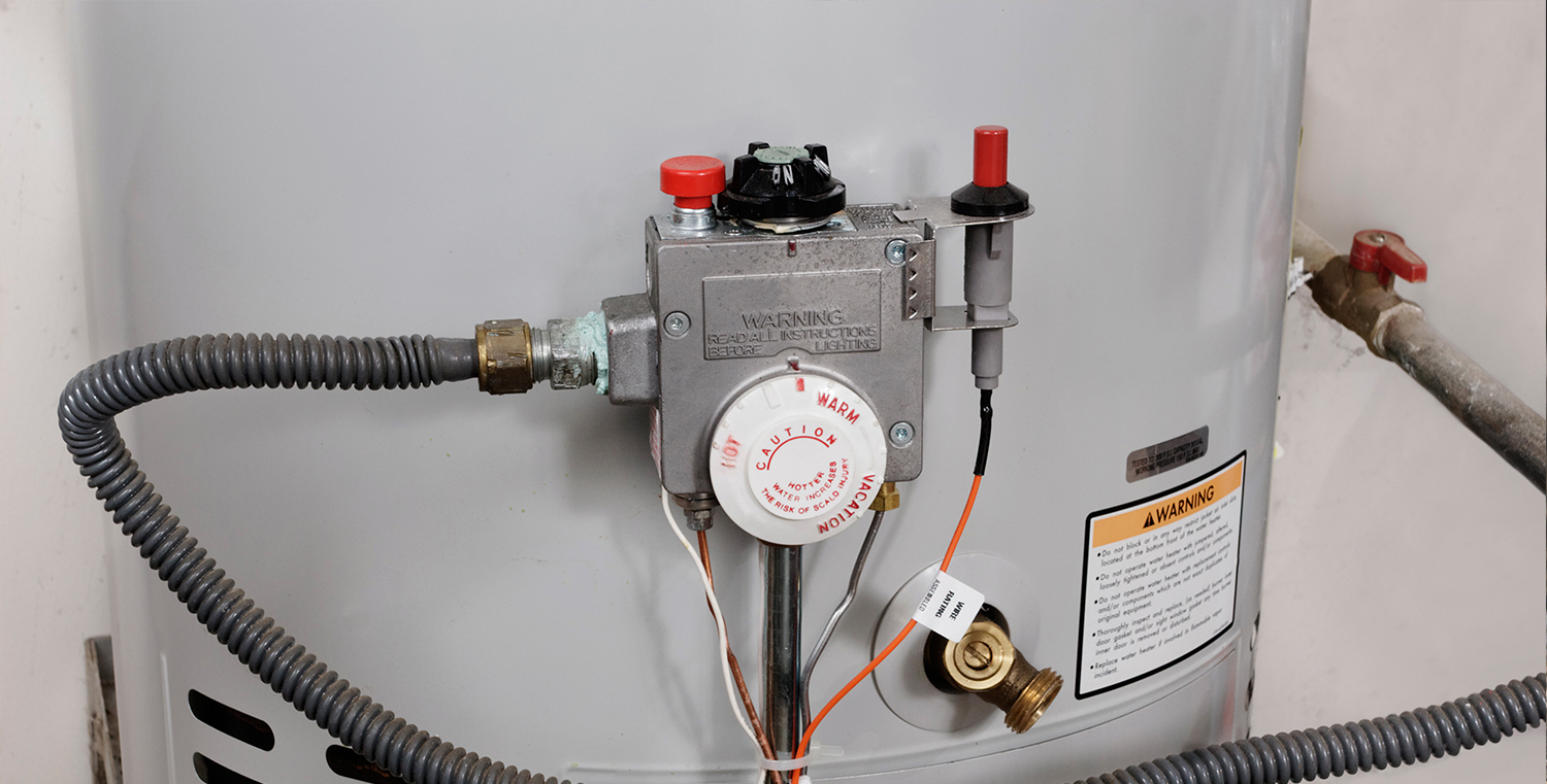 All You Need to Know about Water Heater Replacement